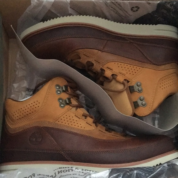 6e13f60059d0 Men s 10.5 Timberland Boots Shoes 43 North Wheat